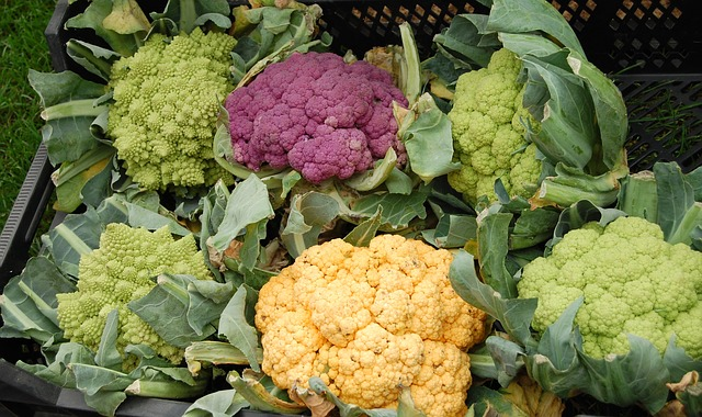 Trash to Table or why Cauliflower prices are soaring – Trends for 2016