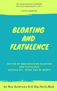 Flatulence and bloating