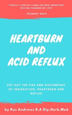 Heartburn, Acid Reflux, Indigestion