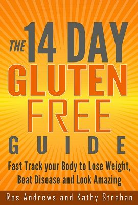 14 Day Gluten Free Guide
